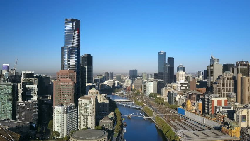 Best Suburbs to Invest in Melbourne CBD