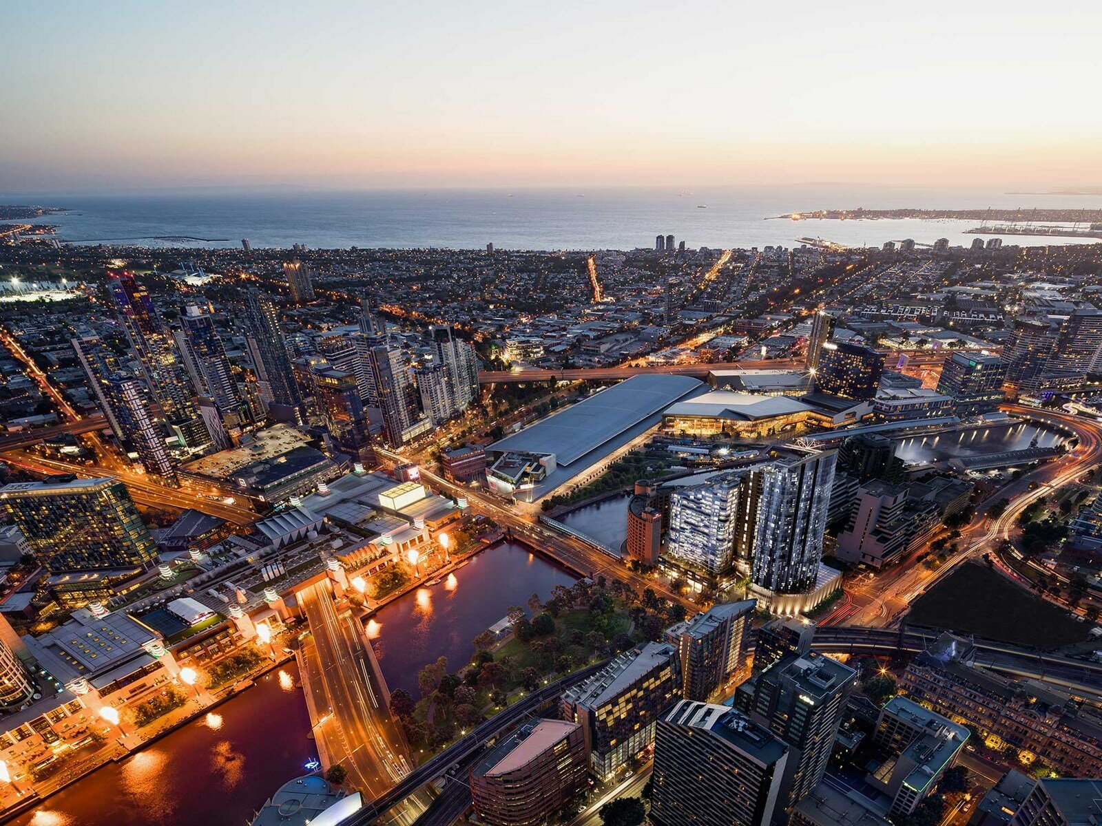 Property experts reveal the Melbourne suburbs set to take ...