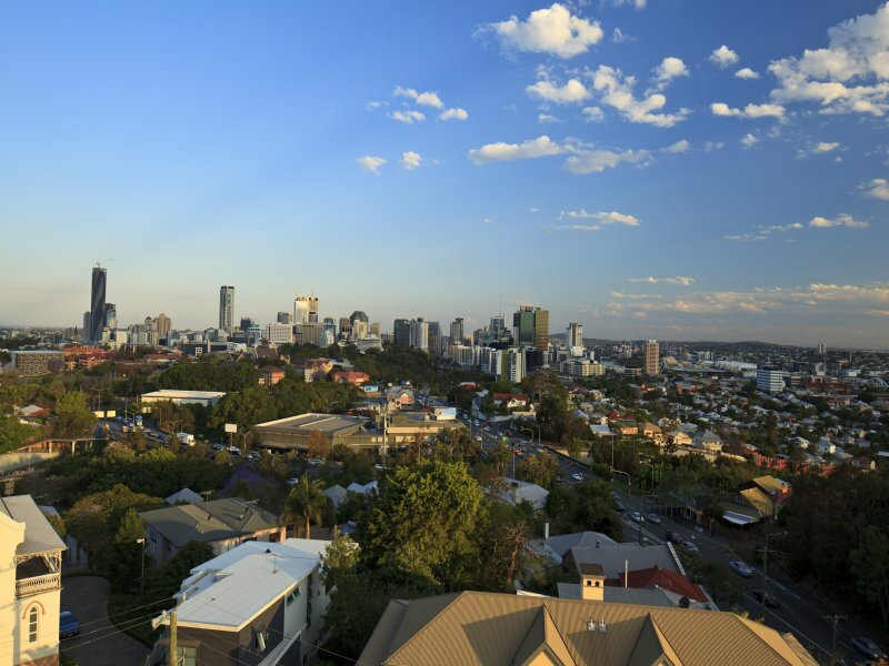 best suburbs to invest brisbane cbd