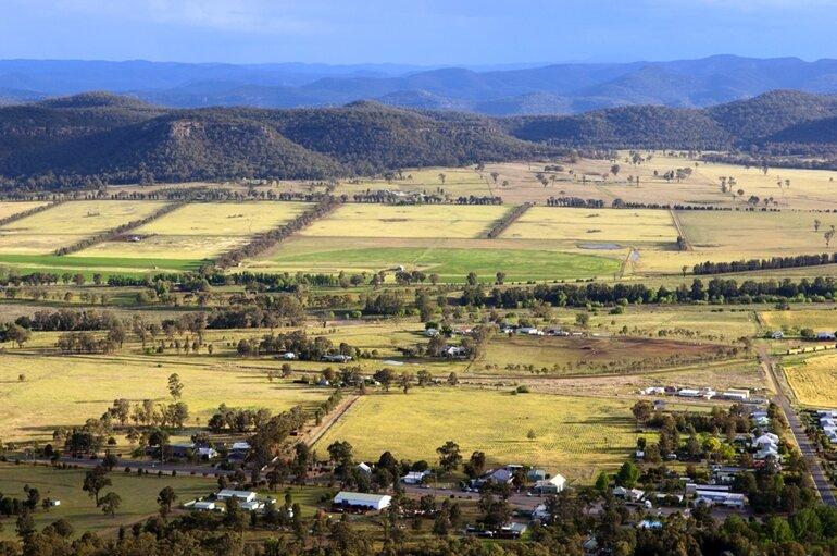 Regional Victorian Suburbs